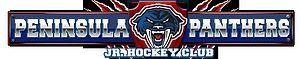Peninsula Panthers Jr. Hockey Club