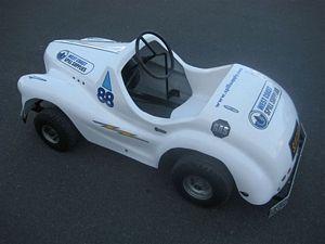New Pedal Car 004