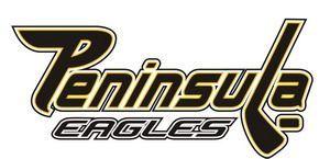 Peninsula Eagle logo