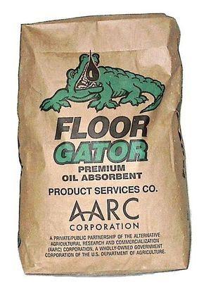 Floor Gator Premium Absorbent,