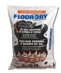 Floor Dry Granular Absorbent,