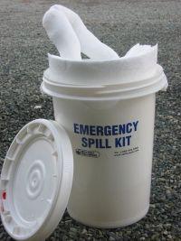 Equipment Spill Response Kit (KI-ESK2),