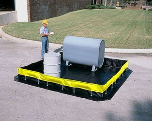 UltraTech Containment Berms,