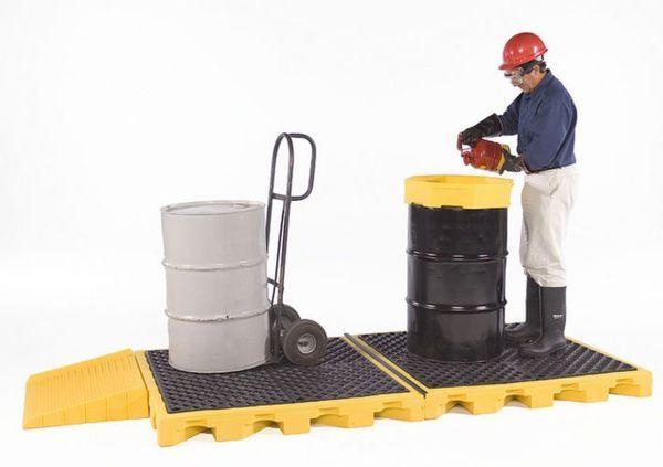 UltraTech Spill Decks,