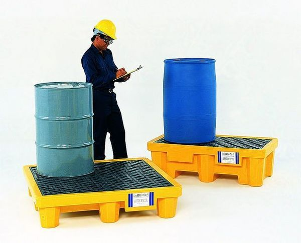UltraTech Spill Containment Pallets,