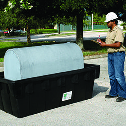 UltraTech Containment Sumps,
