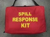 KI-ESK-F1B Basic Equipment Spill Kit in Nylon Bag (Level 1+),