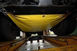 Truck Diaper,