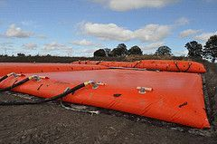 Frac Tanks (Portable / Collapsible),