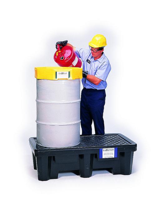 Ultra Tech Spill Containment : Ultratech gt spill containment pallets west coast